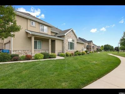 American Fork Townhouse Under Contract: 114 930 E