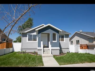 Draper Single Family Home For Sale: 11832 S Ballot
