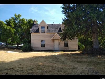 Logan UT Multi Family Home For Sale: $339,000