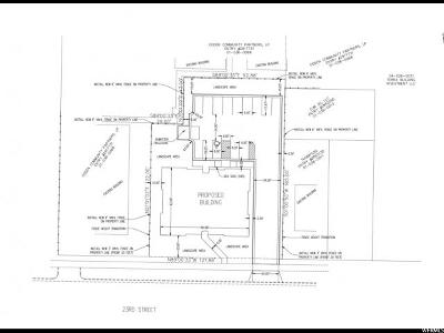 Weber County Residential Lots & Land For Sale: 638 23rd St