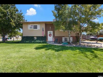 Orem Single Family Home For Sale: 1035 W 1740 N