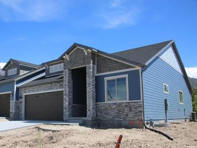 Elk Ridge Single Family Home For Sale: 155 W Hillside Dr N