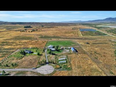Tooele County Single Family Home For Sale: 415 W Walk St S