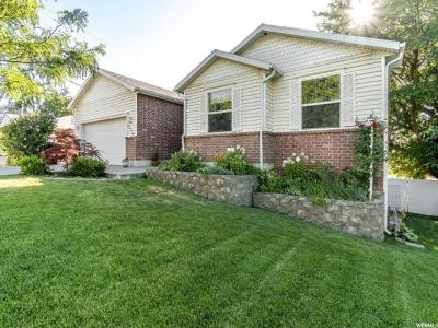 Bountiful Single Family Home For Sale: 3238 S 675 W