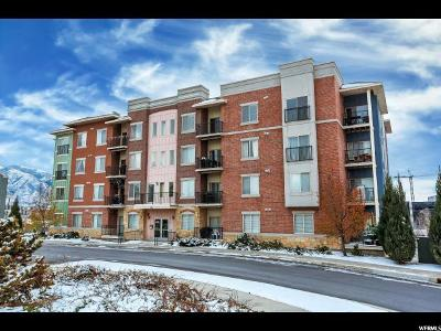 Sandy Condo For Sale: 194 Albion Village Way W #306