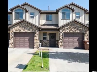 Weber County Single Family Home For Sale: 1170 W Lancelot Ln S