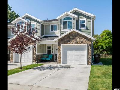 Weber County Single Family Home For Sale: 2336 S Knights Way W