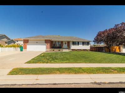 Riverton Single Family Home For Sale: 1388 Quail Covey Cir