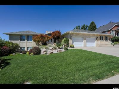 Bountiful Single Family Home For Sale: 717 E 200 S