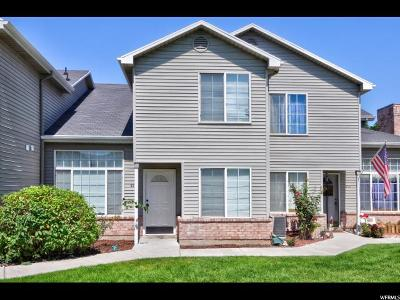 Payson Townhouse Under Contract: 217 Majestic Meadows Dr