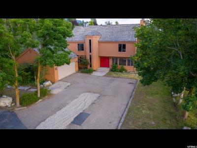 Ogden Single Family Home For Sale: 4780 Signe Ln