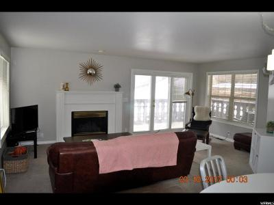 Midway Condo For Sale: 1004 W Uri Ln N #C-1