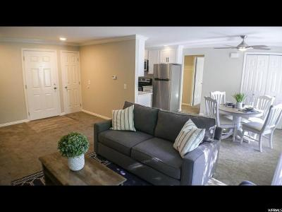 Murray Condo For Sale: 875 E Arrowhead Lane #47