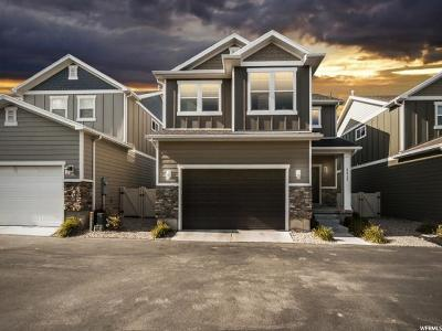 Herriman Single Family Home For Sale: 5412 W Old Aspen Ct