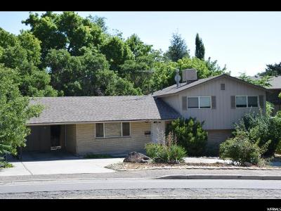 Salt Lake County Multi Family Home For Sale: 3042 E 3900 S