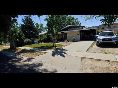 Sandy Single Family Home For Sale: 944 E Carnation Dr
