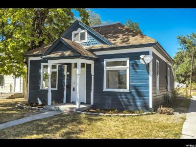 Provo Single Family Home For Sale: 547 E 300 S