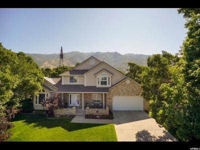 Layton UT Single Family Home For Sale: $473,900