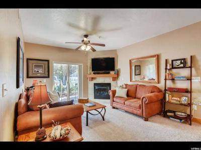 Park City Condo For Sale: 5501 N Lillehammer Ln #4212