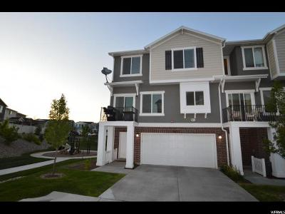 Herriman Single Family Home For Sale: 5422 W Mount Conness Pl S
