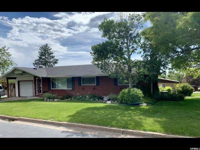 Farmington UT Single Family Home For Sale: $365,000