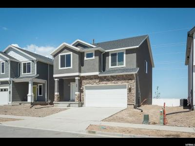 Lehi Single Family Home For Sale: 796 N Cold Pond Ave #139