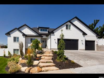 Orem Single Family Home For Sale: 934 W 360 S