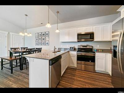Lehi Condo For Sale: 3792 W 1800 N #303