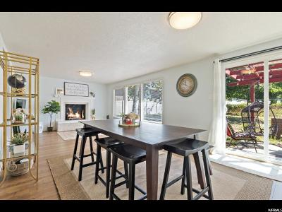 Bountiful Single Family Home For Sale: 967 S Main St St