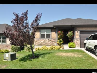 Lehi Single Family Home For Sale: 2769 N Sunset View