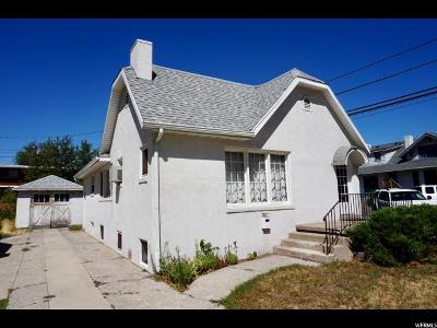 Provo Single Family Home For Sale: 445 N 300 E