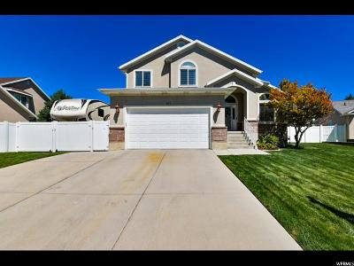 Sandy UT Single Family Home For Sale: $429,900