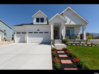 Kaysville Single Family Home For Sale: 86 N 2300 W
