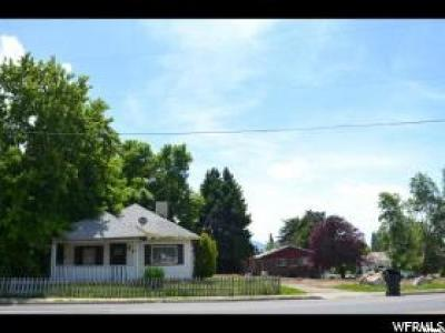 Holladay Multi Family Home For Sale: 2388 E 4500 S