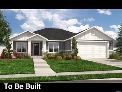 Saratoga Springs Single Family Home For Sale: 49 E Garibaldi Way Way #304