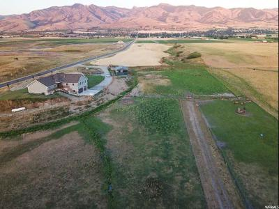 Cache County Farm For Sale: 200 W Hwy 142