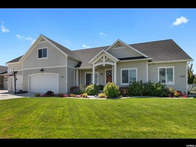 Orem Single Family Home For Sale: 450 S 2100 W