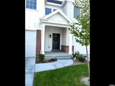 Sandy Townhouse For Sale: 783 E Newfield Dr #146