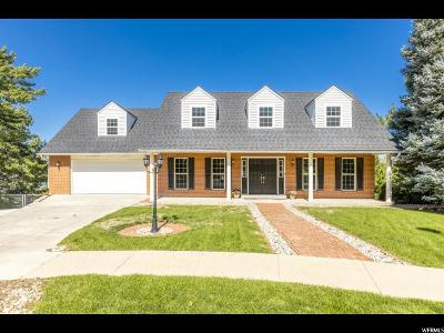 Sandy UT Single Family Home For Sale: $692,000