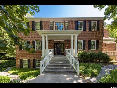 Farmington Single Family Home For Sale: 1366 N Alice Ln
