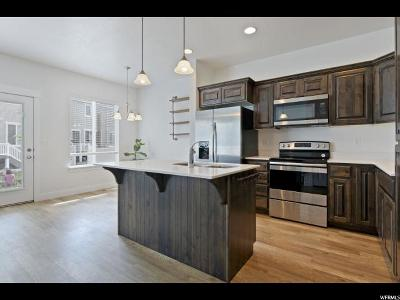Vineyard Townhouse For Sale: 197 W Silver Springs Dr