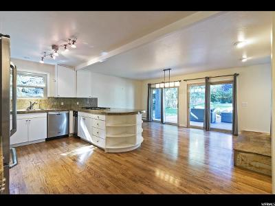 Park City Single Family Home For Sale: 1411 Willow Loop