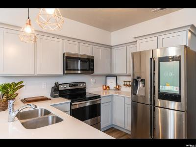 Herriman Condo For Sale: 14487 S Quill Dr #H303