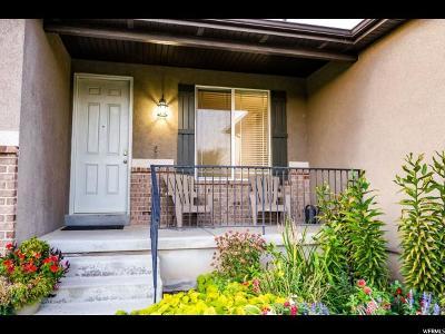 Farmington Single Family Home For Sale: 2088 W Sharpshooter Dr