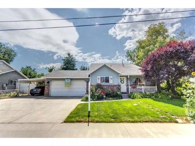 Orem Single Family Home For Sale: 517 W 1200 N