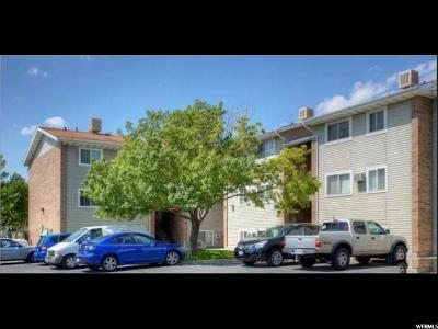 Rental For Rent: 217 S Foss St W #C302
