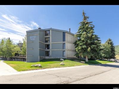 Park City Condo For Sale: 1485 Empire Ave #301