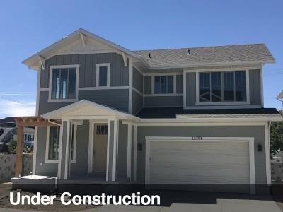 Draper Single Family Home For Sale: 13796 S Farm Vista Ln #103