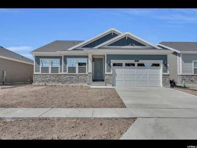 Lehi Single Family Home For Sale: 2331 N Penstemon Ln