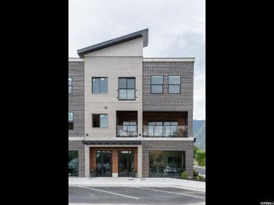 Draper Townhouse For Sale: 12231 S 900 E